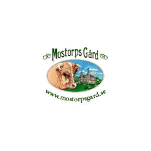 logotyp för ullarps gård